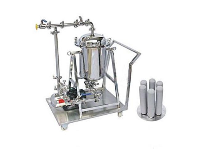 液体过滤器